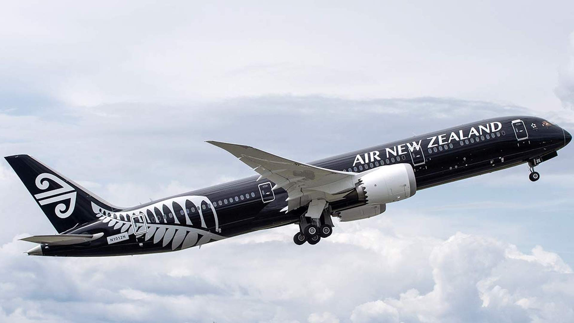 Air-New-Zeland