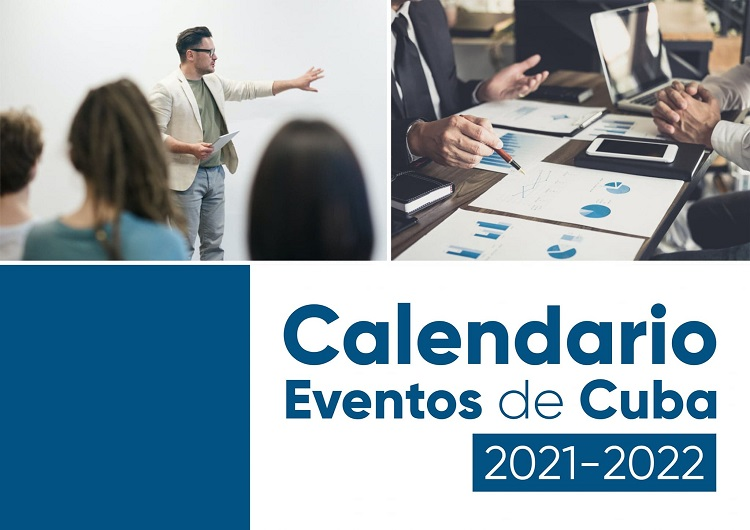 Calendario Eventos-Mintur