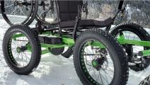 TheRig (silla todoterreno) notawheelchair.com