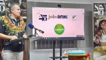 SPTO Jobslink (Foto  Fiji Hotel and Tourism Association)
