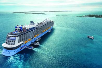 Royal-Caribbean-Cruise-Line